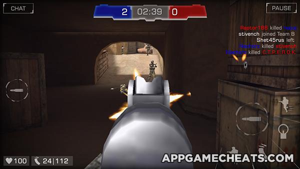 Bullet Party CS 2 Go Strike Cheats & Hack for Money Best