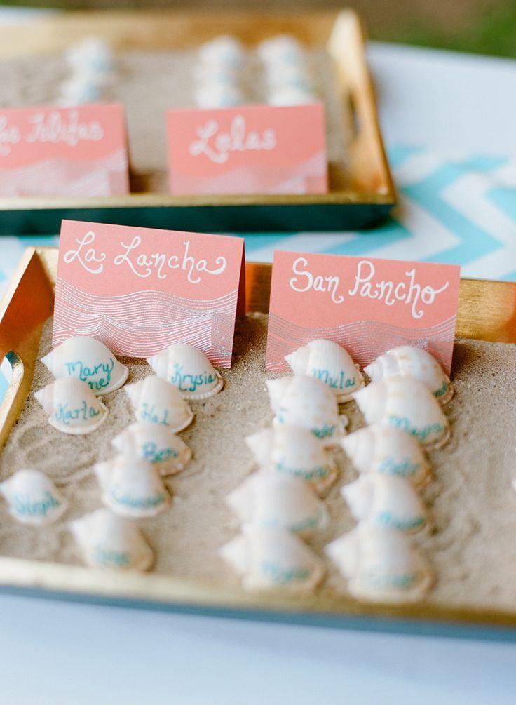 Números para Mesas de Boda: Las Ideas más Creativas   Mesas de boda ...