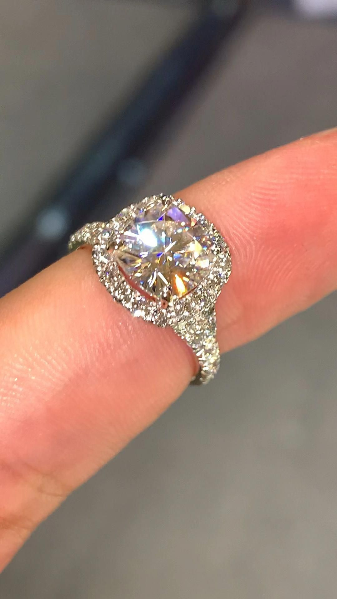 WOW vintage wedding rings really are special AD 2483