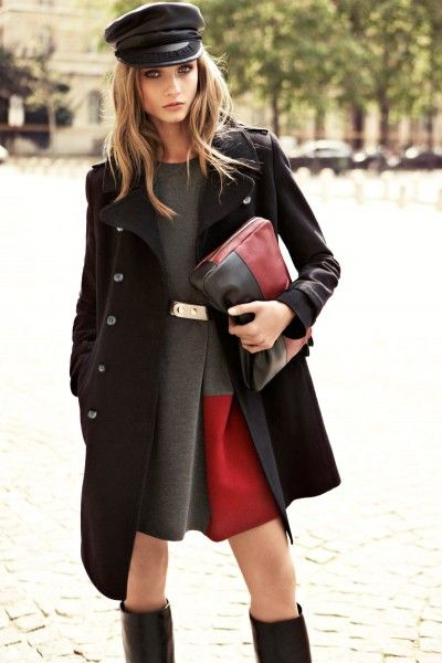17 Best images about Coats on Pinterest | Wool, Equestrian fashion ...