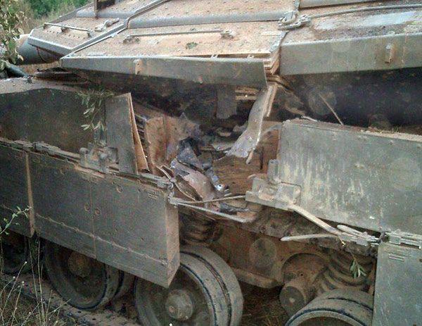 טנק מרכבה ככה צהל שיקר לחיילים ושלח אותם למותם בלבנון  639c46a68a38546bc0b87ca06f3f86f2