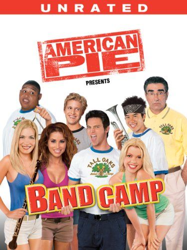 American Pie Presents Band Camp Unrated American Pie Band