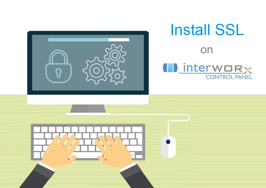 Steps To Follow When You Install Ssl Certificate On Interworx Control Panel Ssl Certificate Ssl Microsoft Exchange Server
