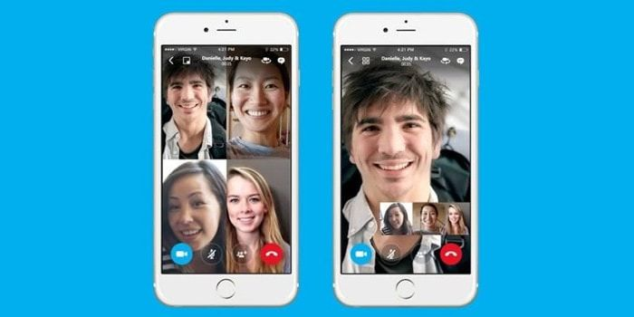 How to make conference call on FaceTime iPhone Facetime