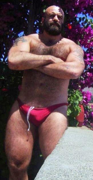Mature daddies blogspot