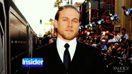 Charlie Hunnam Explains Why He Dropped Out of '50 Shades' Film