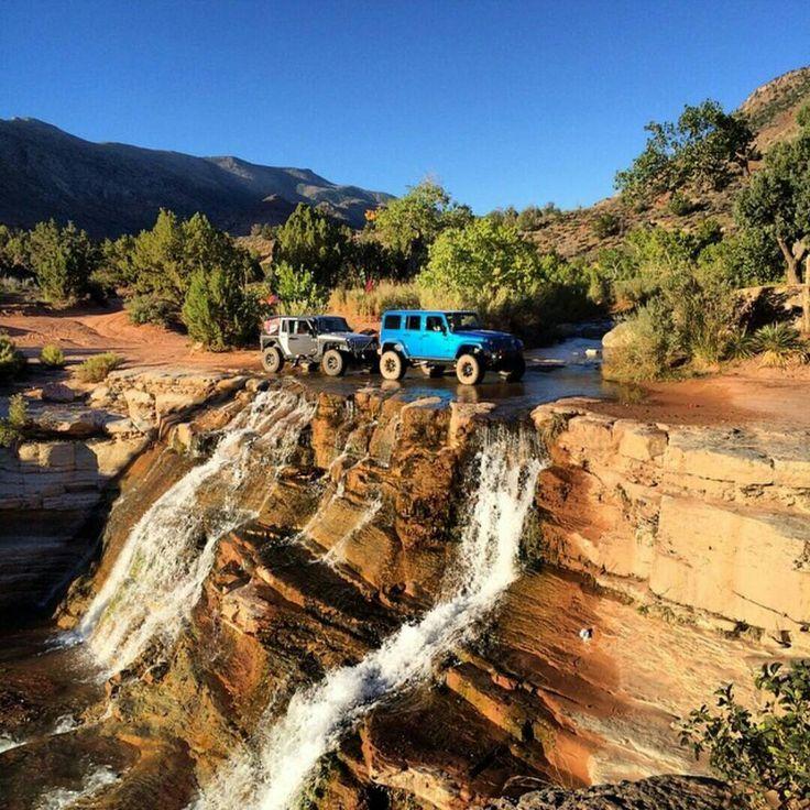 5 Magical Southern Utah Swimming Holes Jeep Trails Utah Parks Utah Travel