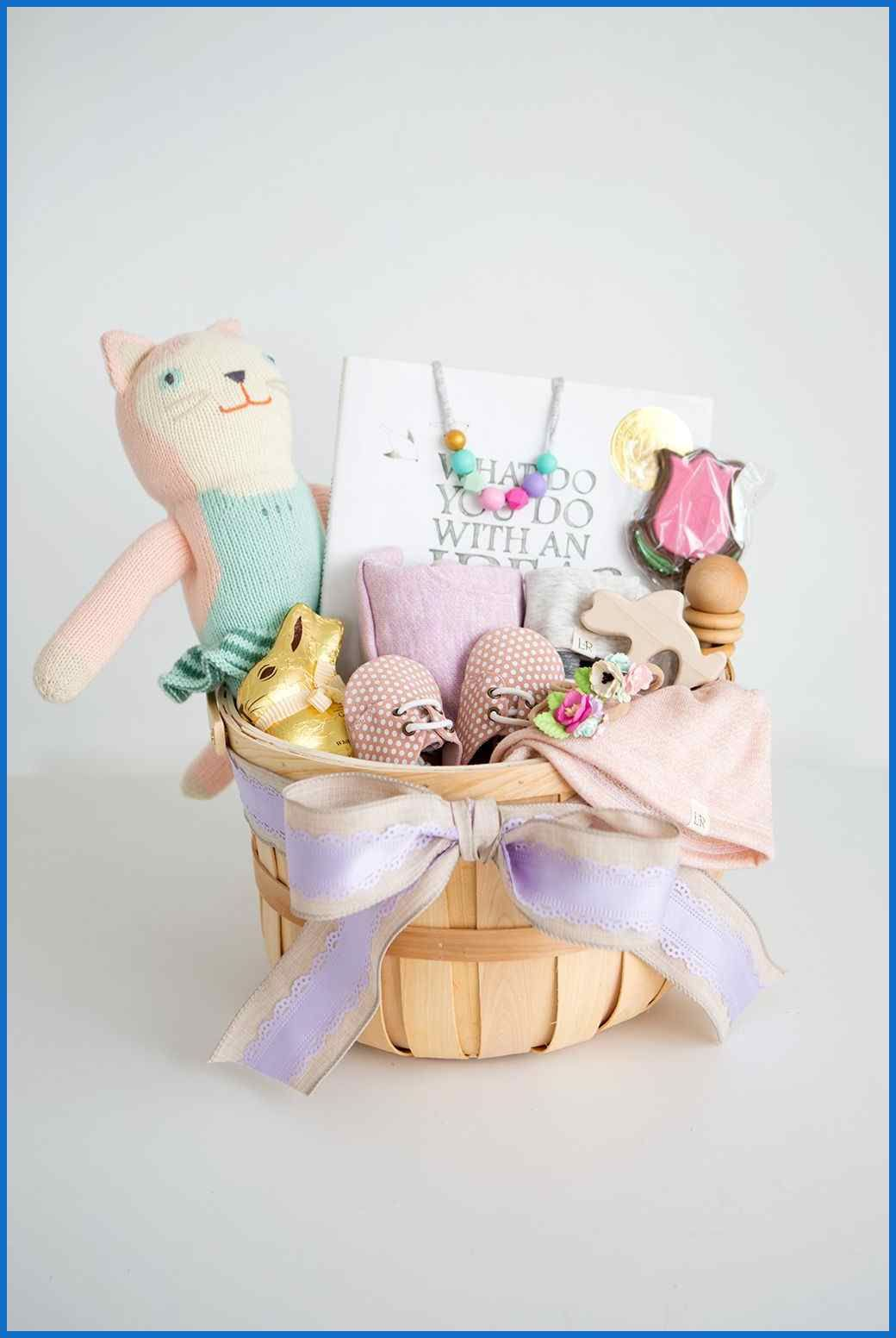 26 Cute Homemade Easter Basket Ideas Easter Gifts For Kids And Adults Homemade Easter Baskets Easter Gifts For Kids Easter Basket Diy