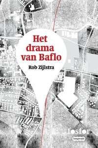 Het Drama Van Baflo-Rob Zijlstra-eBook-cover voorzijde