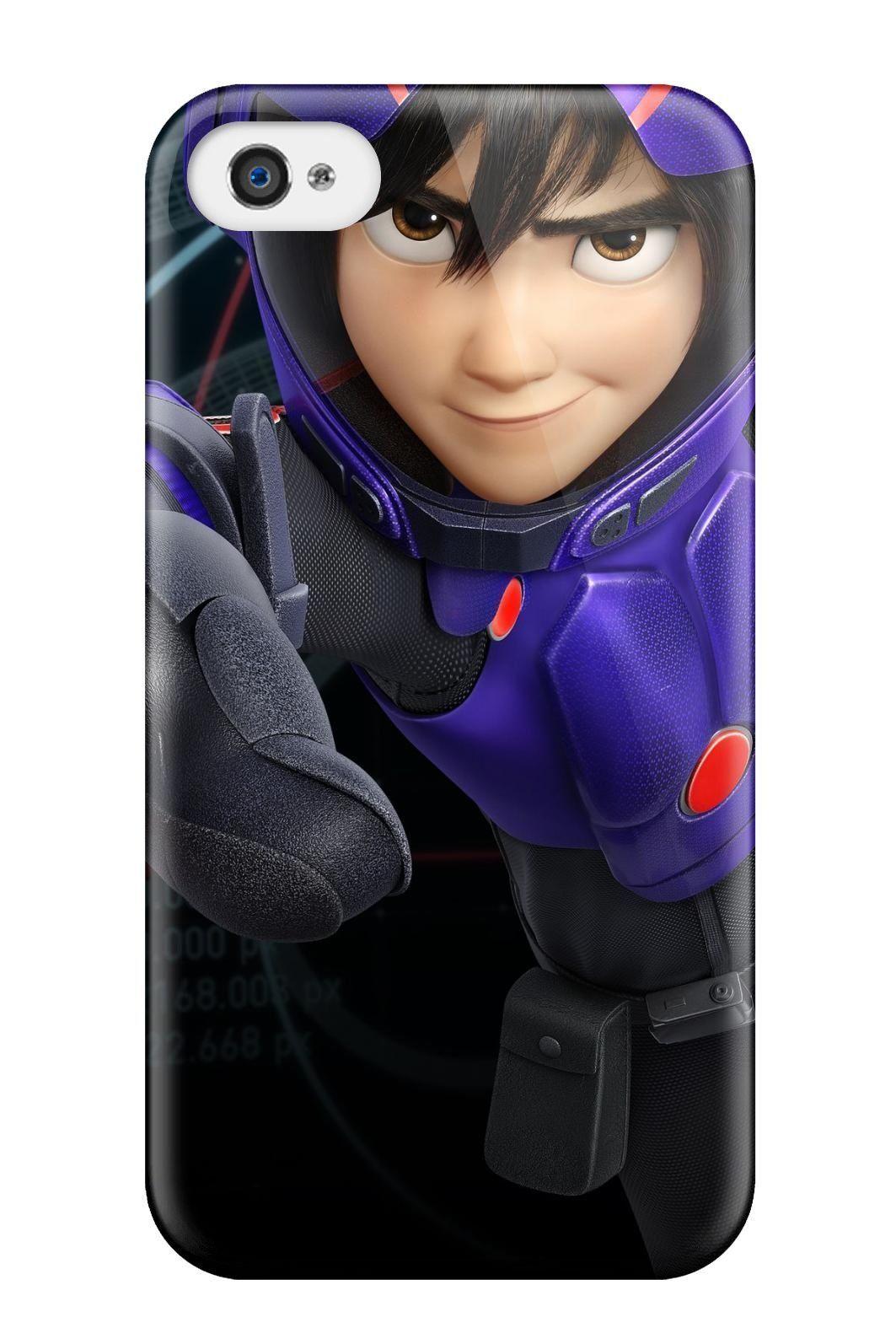 cover iphone big hero 6