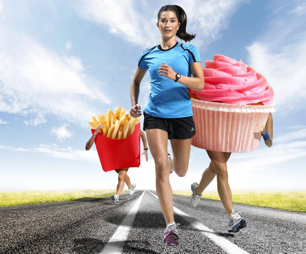 Диета Вместе Спортом. Спортивная диета