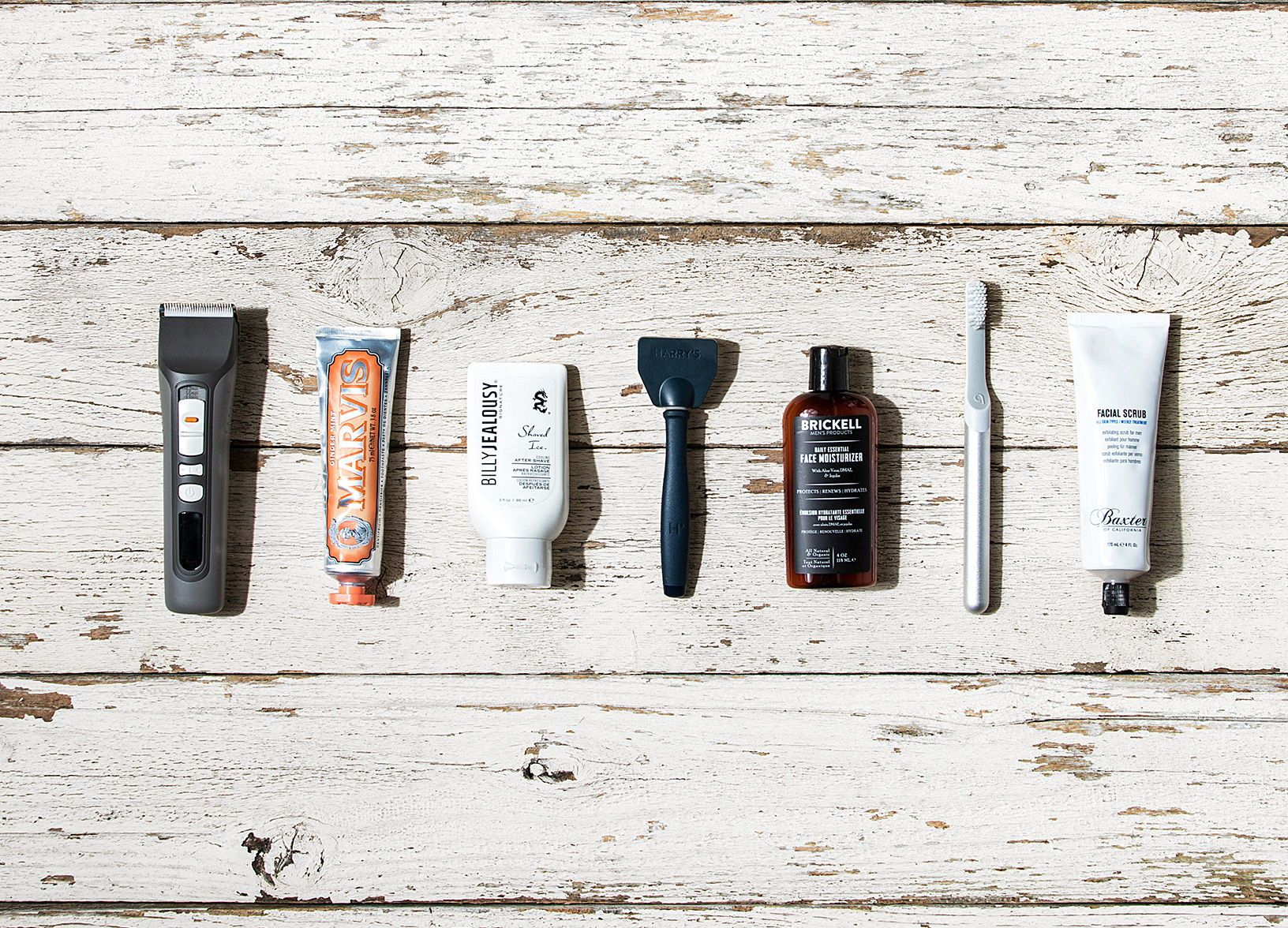 7 Next-Level Dopp Kit Upgrades | Male grooming, Skinny ...