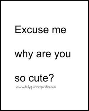 Cute Quotes For Your Crush To Make Her Smile… | Quotes for ...