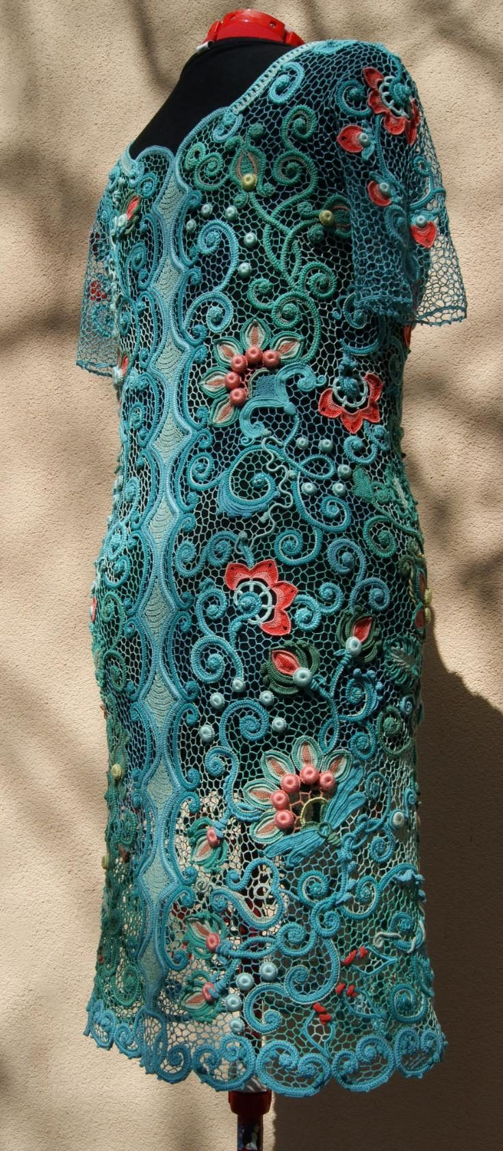 Pin de Yeny Comodoro en tejidos | Pinterest | Blusas de crochet ...