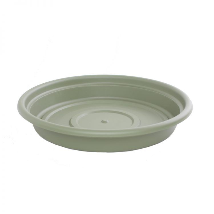 Bloem 10in Dura Cotta Saucer Living Green 24 Pack Gardening Love Weeding Fear Green Living Green Ceramics Planters