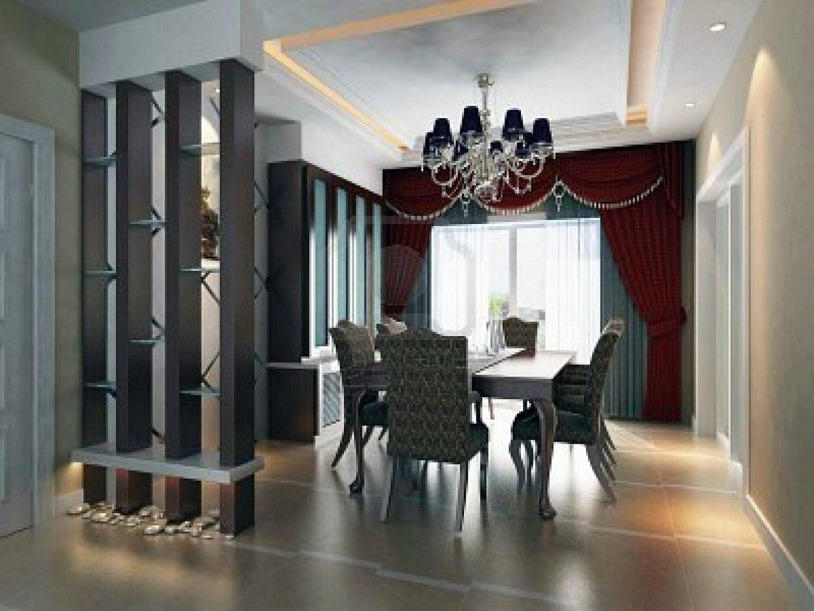 How To Decorate An Interior Dining Room With 2017 Trends  Modern Interesting Trends In Dining Rooms 2018