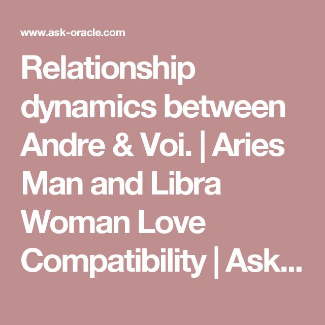 libra female in love