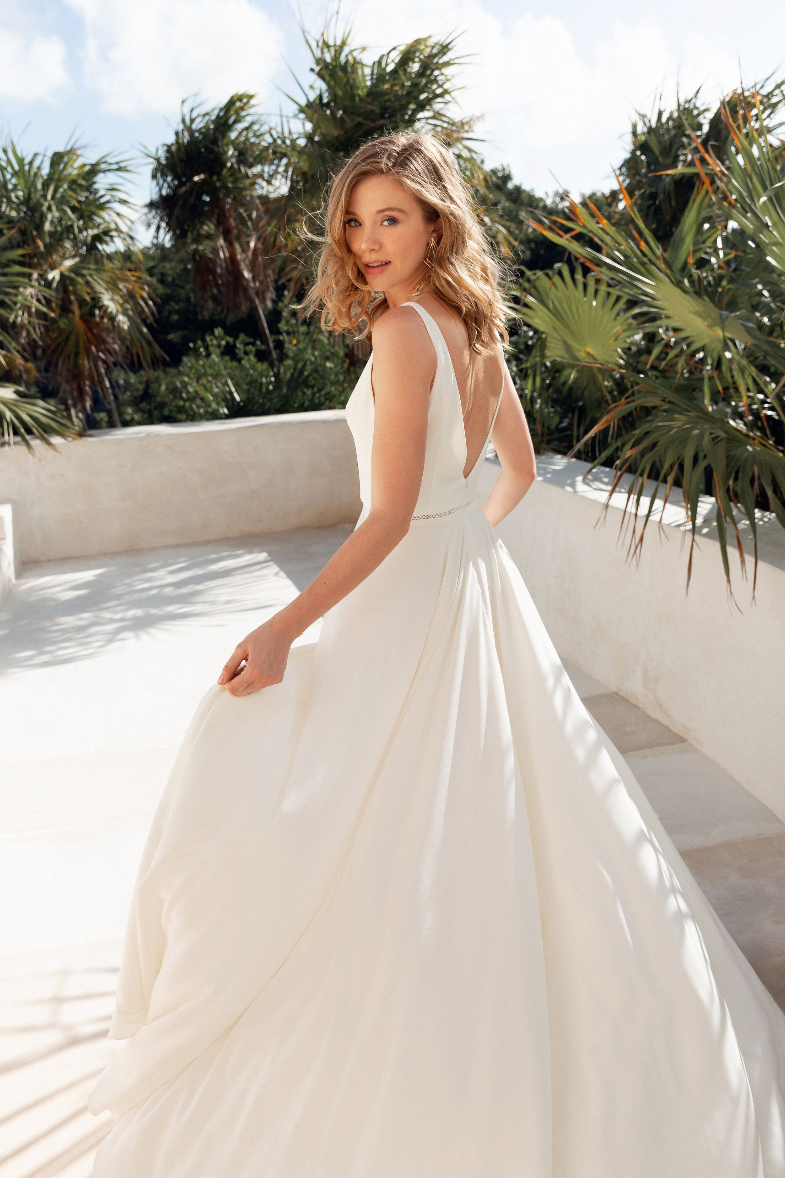 Introducing Scout Bridal The Dress Theory Wedding Dresses Wedding Gowns Perfect Wedding Dress [ 3750 x 2500 Pixel ]