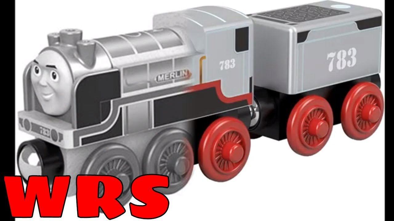 2019 GORDON Thomas Tank Engine /& Friends WOODEN Railway NEW Train