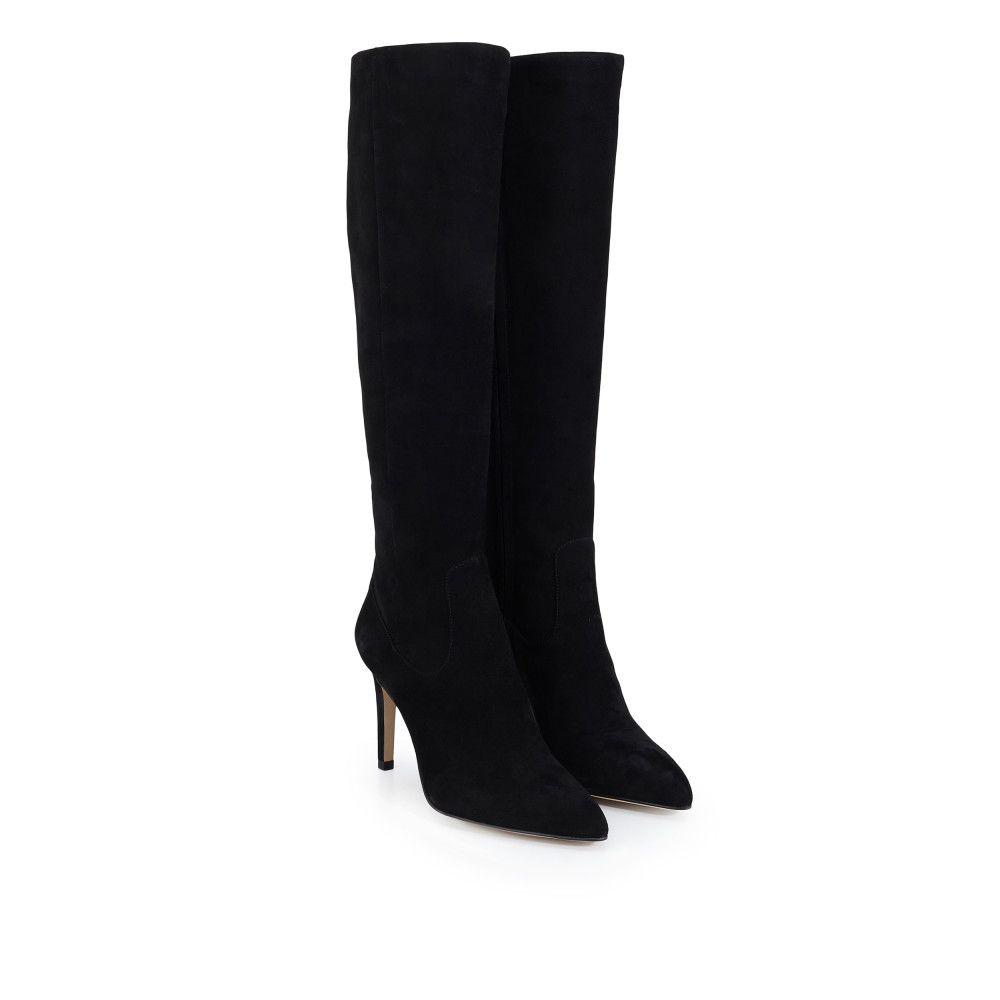 Olencia Knee High Boot