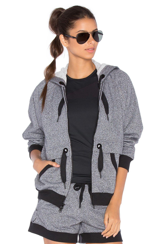 ef43c82ec61e ADIDAS BY STELLA MCCARTNEY Essentials Hoodie.  adidasbystellamccartney   cloth…