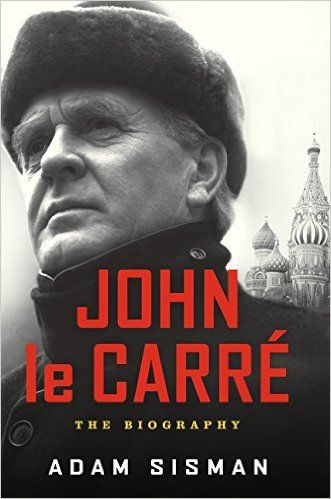 Best john le carre books