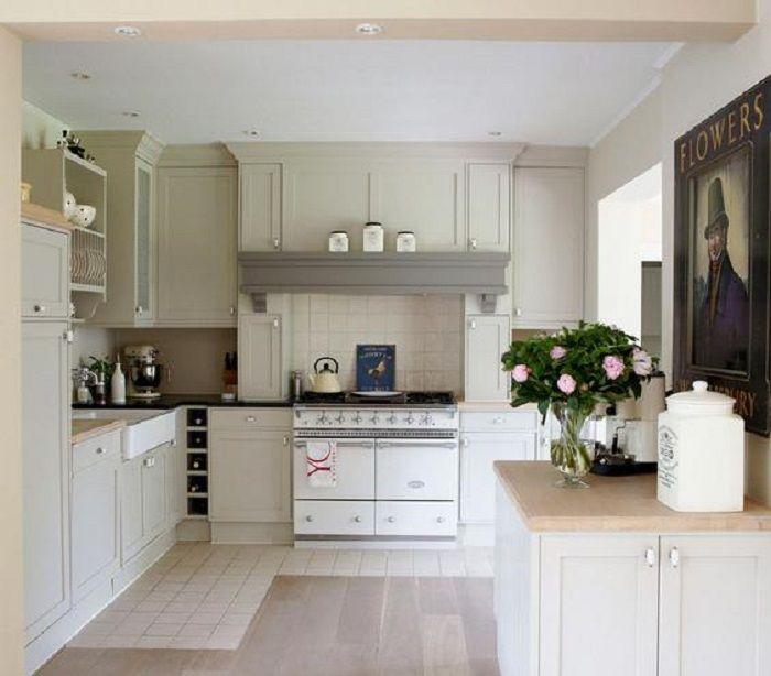 Ideas para decorar la cocina peque a cocinas pinterest - Ideas para decorar una cocina pequena ...