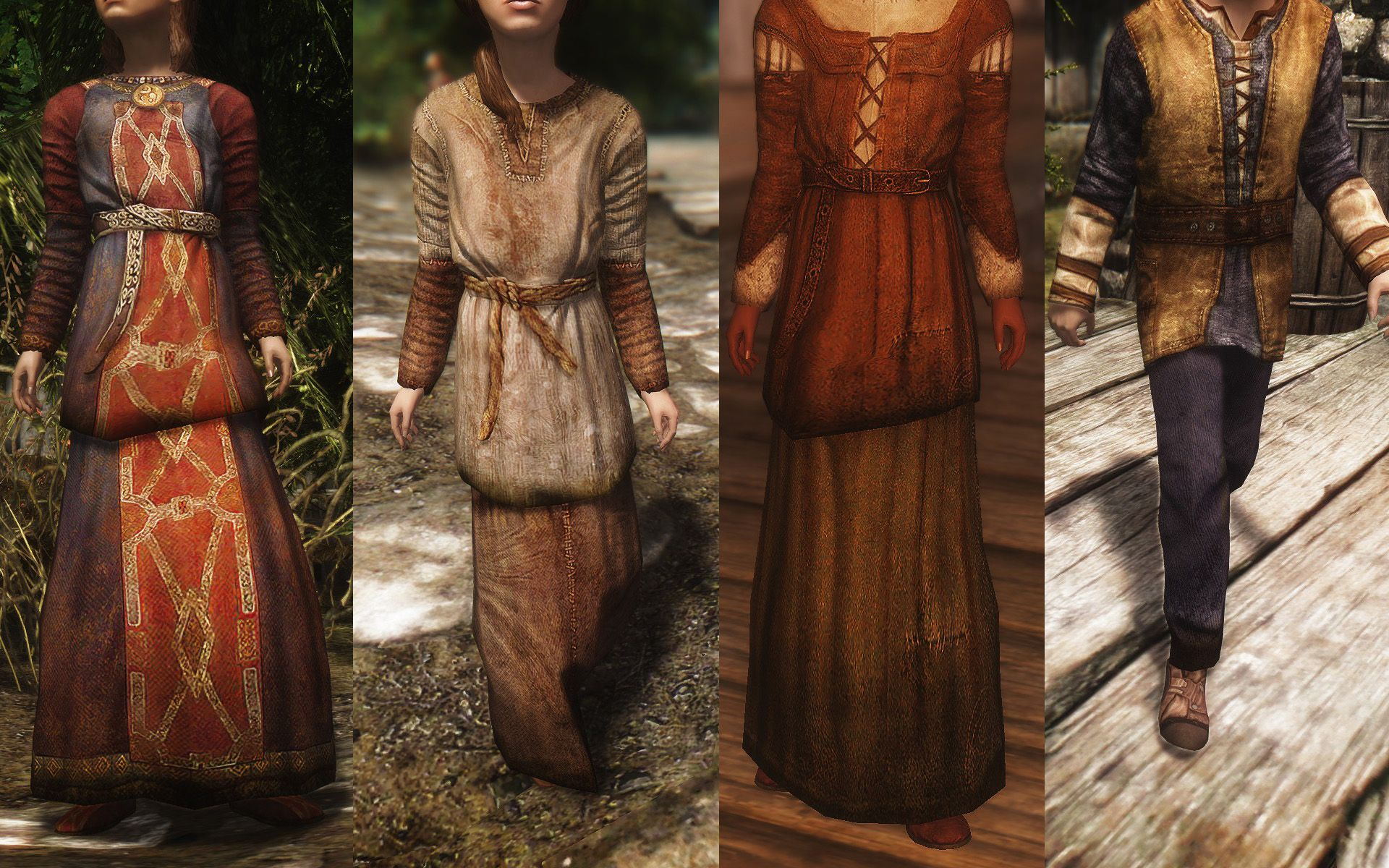 RS Children Overhaul at Skyrim Special Edition Nexus - Mods and