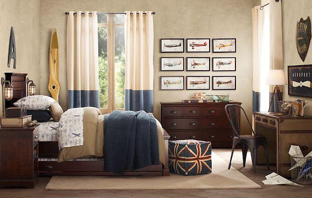 dormitorios hombres decoracion buscar con google
