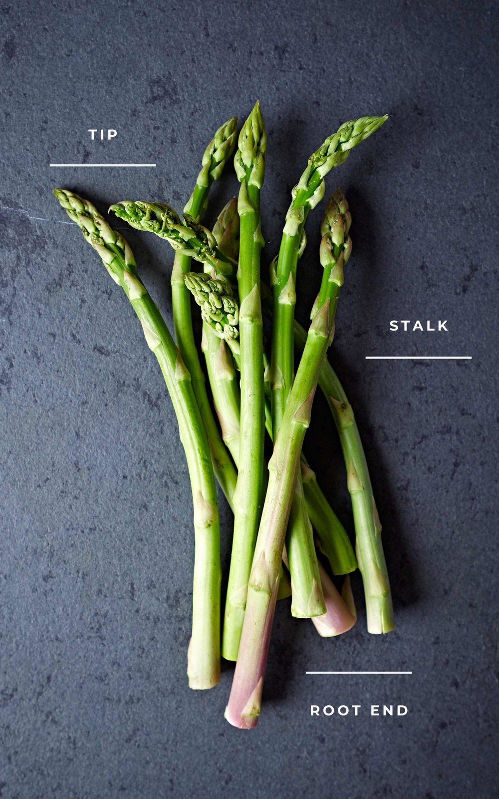 How To Choose, Store, And Cook Asparagus Perfectly Every
