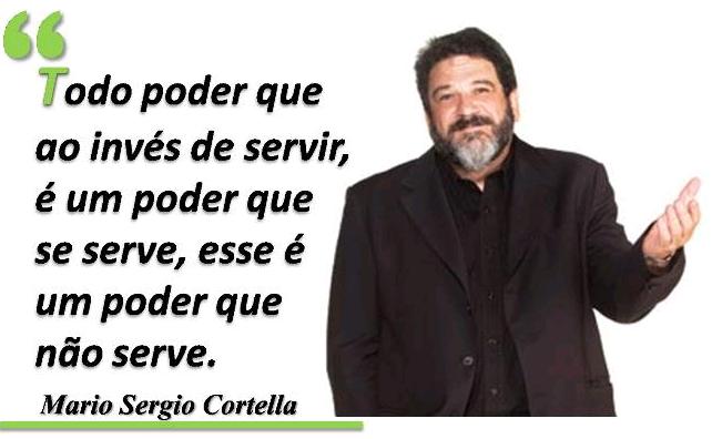 Sergio Cortella