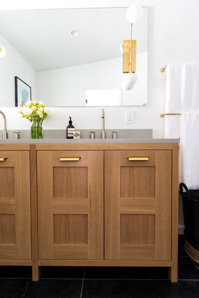 bathroom vanities  oak bathroom vanity modern bathroom
