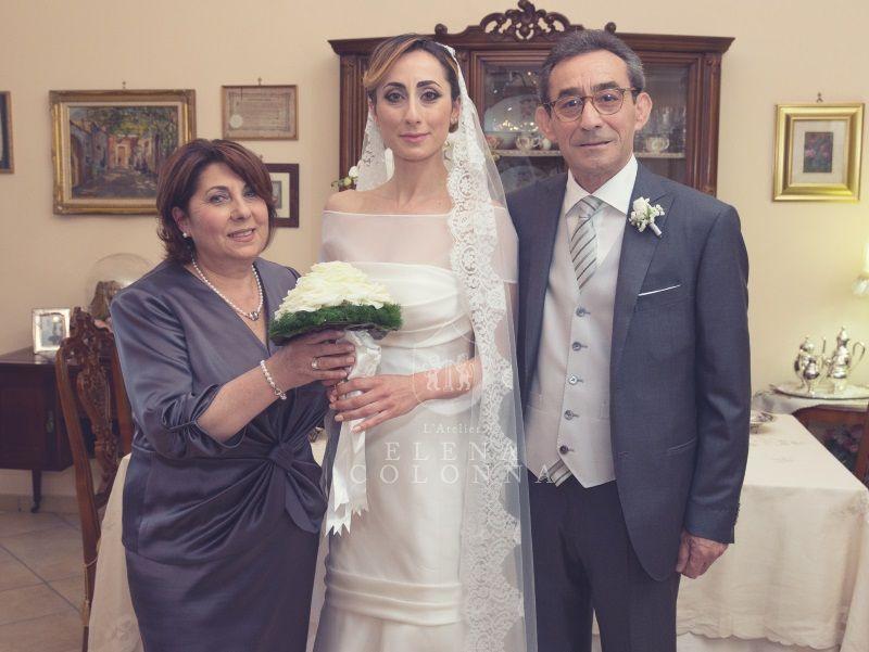Abiti da cerimonia per padre della sposa