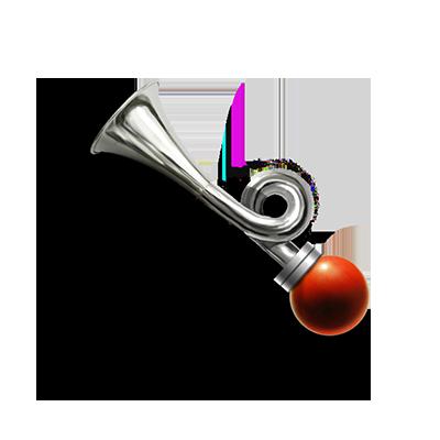clown horn - Google Search