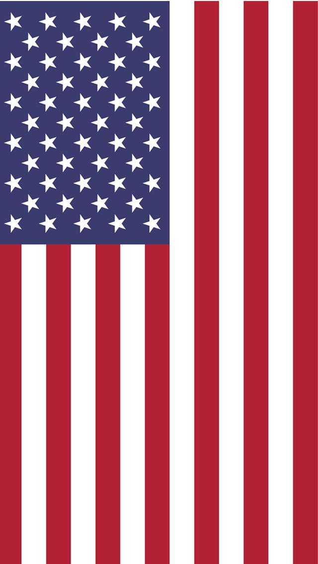 American Flag Iphone 5 Wallpaper Wallpapersafari American Flag Wallpaper Usa Flag Wallpaper American Flag Background
