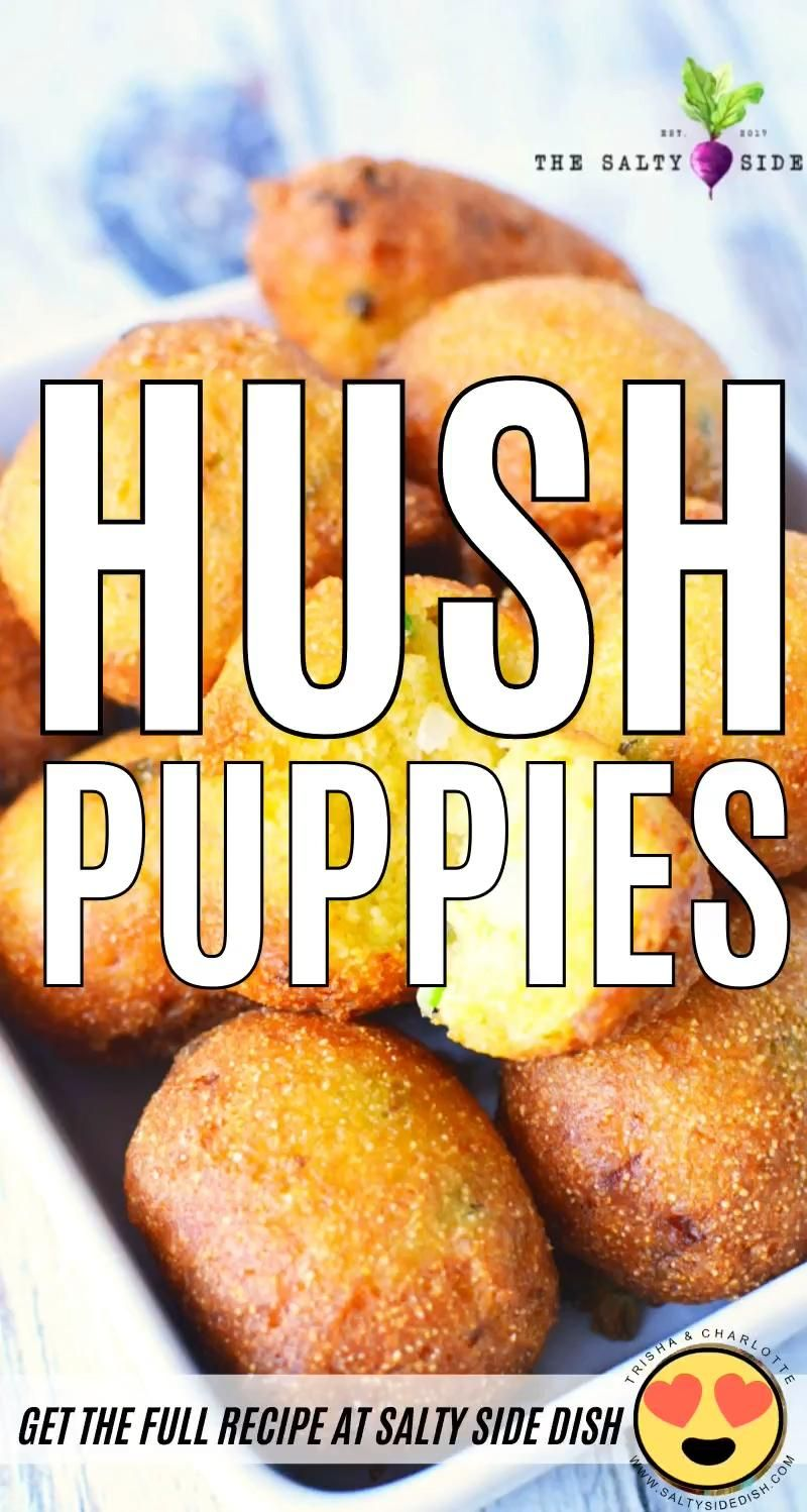 Hush Puppies Video In 2020 Hush Puppies Recipe Recipes Christmas Recipes Appetizers