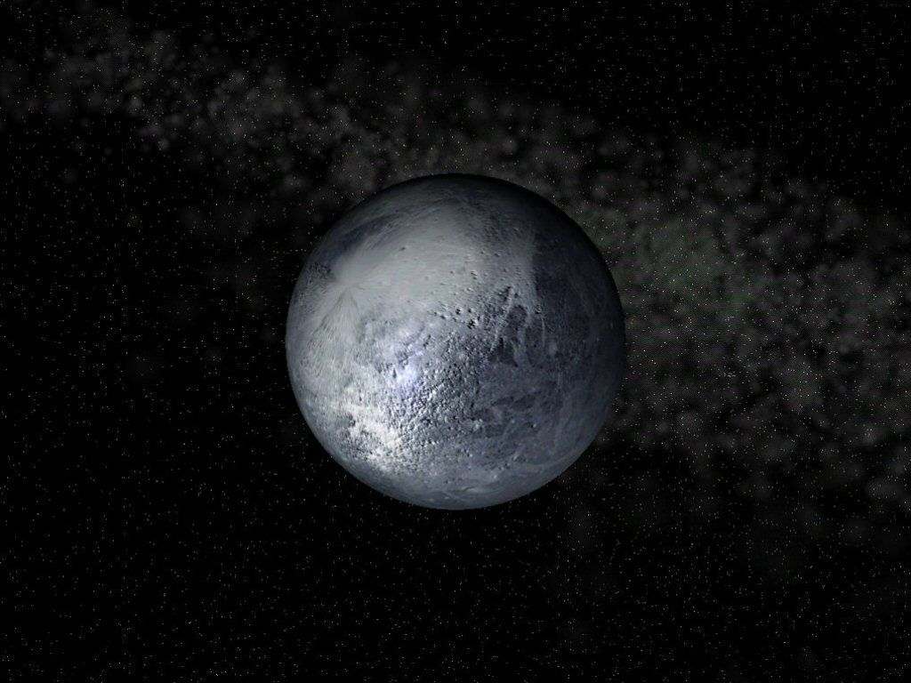 pluto s planet status use