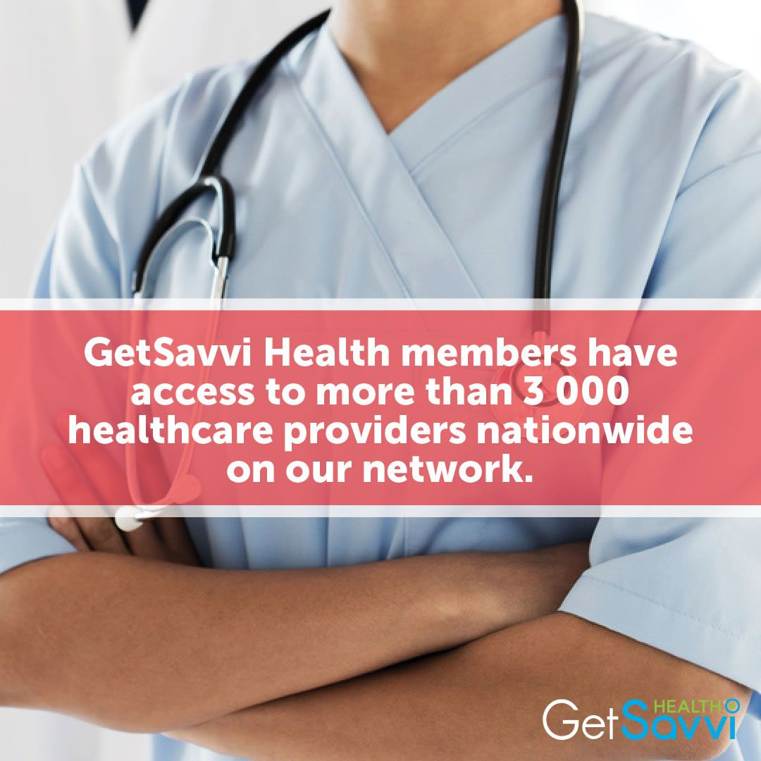 Find out more about getsavvi healths benefit options