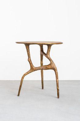 Charles Trevelyan, 'Stance (gold),' 2013, Carpenters Workshop Gallery