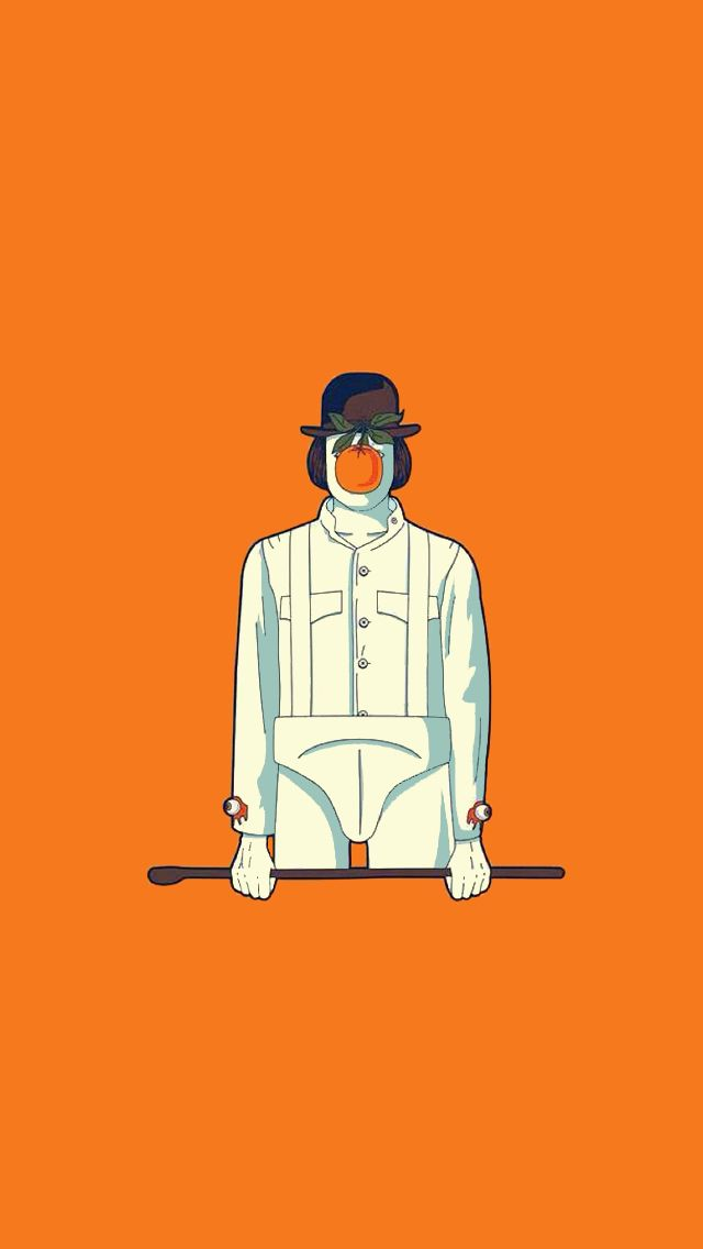 The Little White Attic A Clockwork Orange Designs Film In 2019