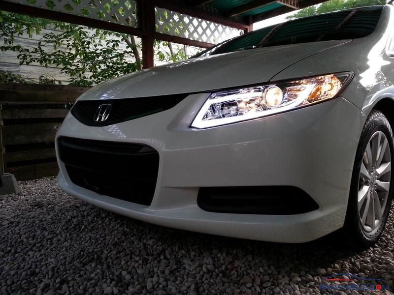 Suggest some decent mods for my 9th Gen Civic! -1248450