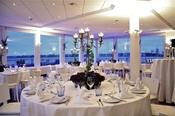 Alles Fur Ihre Hochzeit In Hamm Nord Hamburg Wedding Pinterest