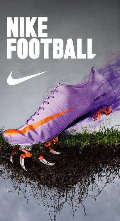 reacción matriz manga  nike mercurial morados | Zapatillas de fútbol, Nike, Fútbol