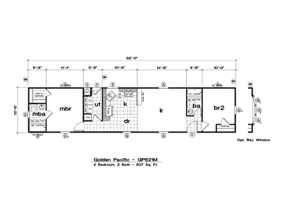 GP621M | homes | Mobile home floor plans, Mobile home ... on mobile home roof diagram, mobile vision wire color, service diagram, mobile home circuit diagram, mobile home power pole diagram, mobile home brakes, mobile home fuel tank, mobile home brochure, installation diagram, mobile home grounding diagrams, mobile home suspension, mobile home electrical, mobile home breaker box diagram, mobile home duct diagram, wire diagram, mobile home block diagrams, mobile home serial number, mobile home furnace diagram, mobile home building diagram, mobile home framing diagram,