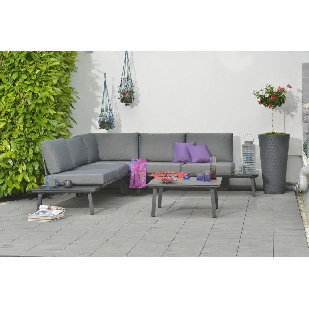 Ensemble modulable | jardin | Pinterest