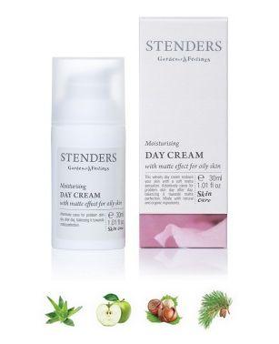 Krem Na Dzien Dry Sensitive Skin Sensitive Skin Shampoo Bottle
