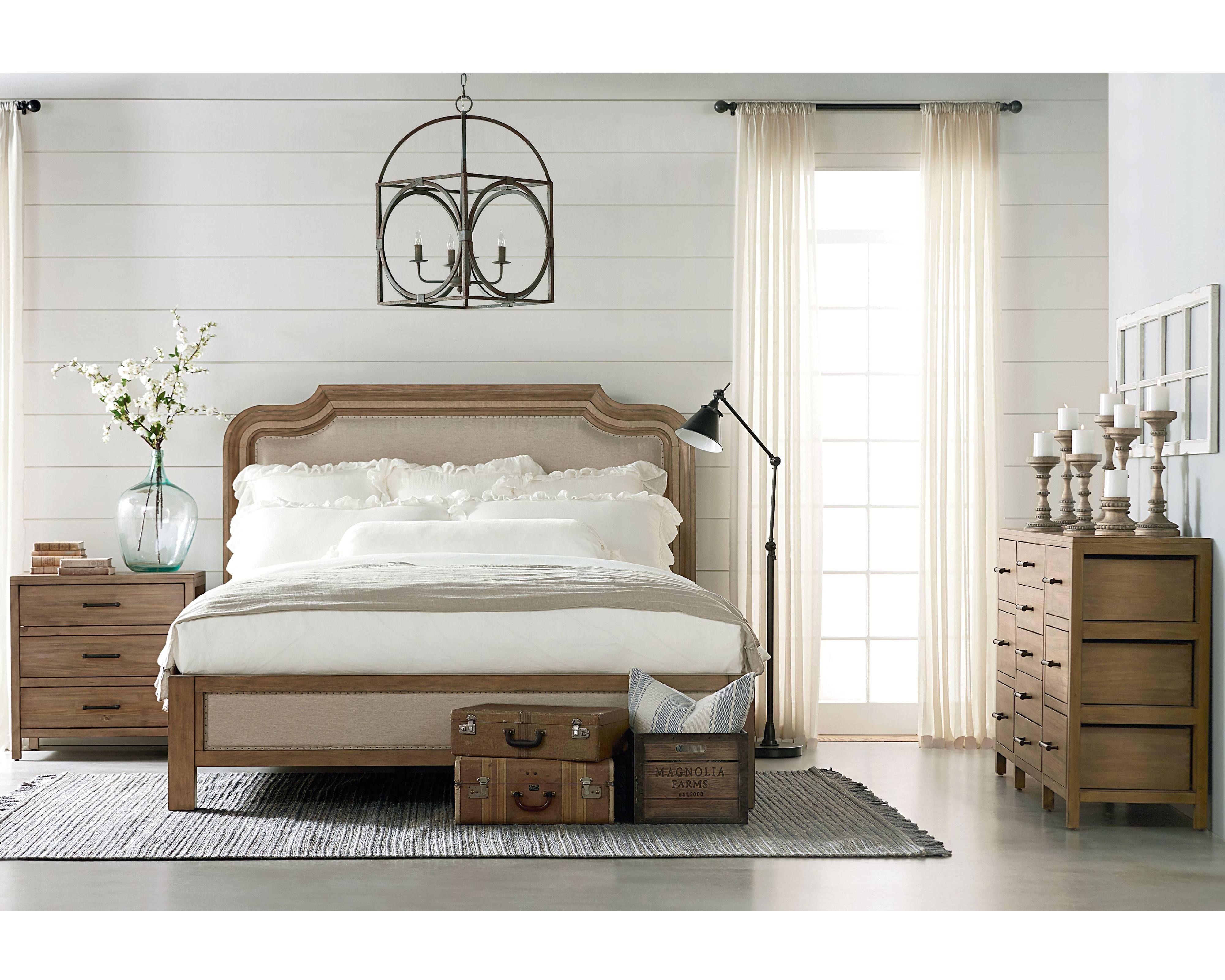 Budget Bedroom Redesigns  June, 2018