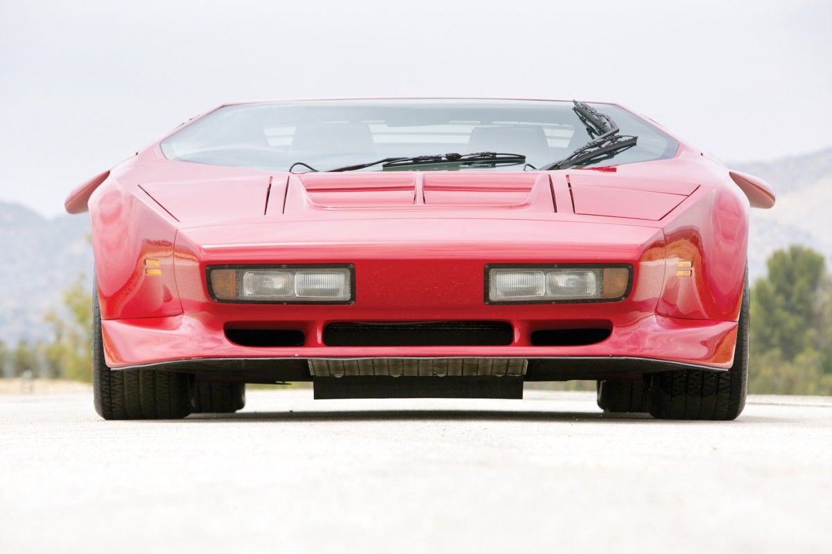 Vector W8 Super Cars Classic Cars Muscle Classic Cars