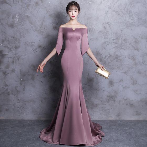 Robe de soiree chic 2018