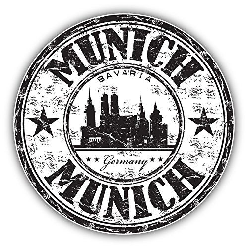 Tokyo Japan Grunge Badge Car Bumper Sticker Decal 3/'/' 5/'/' or 6/'/'